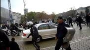 Полицаите в България