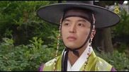 Arang and the Magistrate (2012) E06 1/2 [easternspirit]