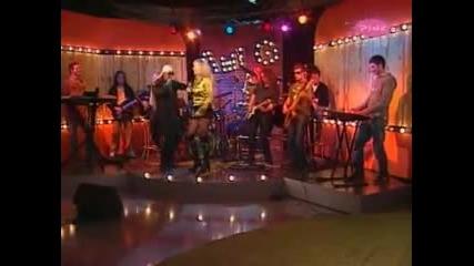 Lepa Brena - Ami Dzi show III