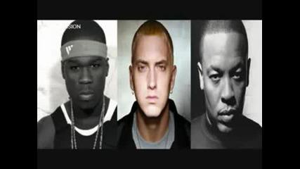 Eminem - Crack A Bottle Ft. Dr.dre 50 Cent Final Version