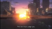 Wizard Barristers Benmashi Cecil Episode 11