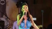 Ceca - Lepi grome moj - (LIVE) - Pivo fest - (Prilep 2010)