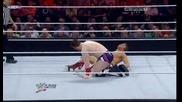 Sheamus vs daniel bryan Дебют на Sin Cara