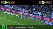 Top 10 goals liga bbva 2012-2013