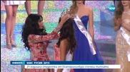 21-годишна красавица от Екатеринбург е Мис Русия 2015