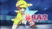 Tantei Opera Milky Holmes Movie: Gyakushuu no Milky Holmes Trailer