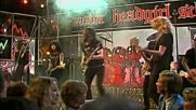Motorhead and Girlschool - Please Dont Touch / Tv Appearances 1981