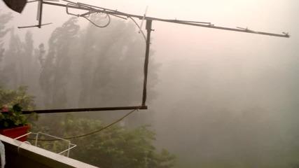 Буря в Русе 30.07.2013