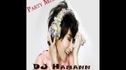 Dj Hamann - Парти микс 2011