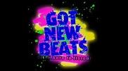 Gorillaz - feel good (dnb remix)