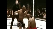Best of Rampage Jackson