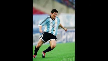 Argentina Oleee