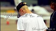 15. Justin Bieber - Get used to me (аудио) + Превод