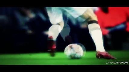 Football Skills Volume 4 - 2014 Hd
