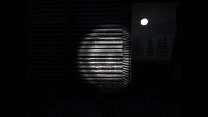 Slenderman's Shadow: Christmas Special Завършен 8/8