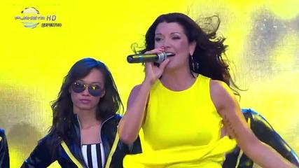Kali - Hit Mix 2012 planeta Hd Concert