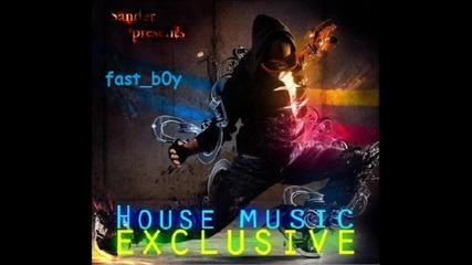|•| House Bomb |•|