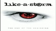 Like a Storm - Enemy