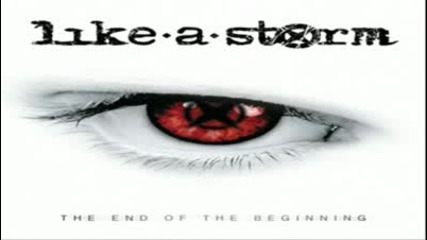 Like a Storm - Enemy