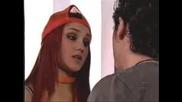 Rebelde - Diego Y Roberta
