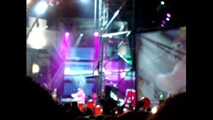 City koncert 11.10.2009 4аст 2
