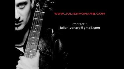 Julien Vonarb Final Lap Solo Guitar