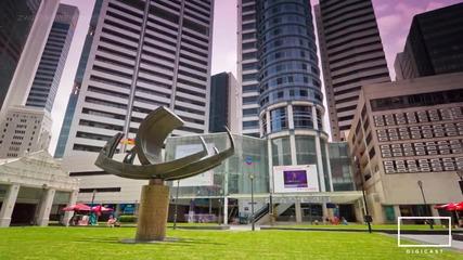 Красотата на Сингапур - Lion City