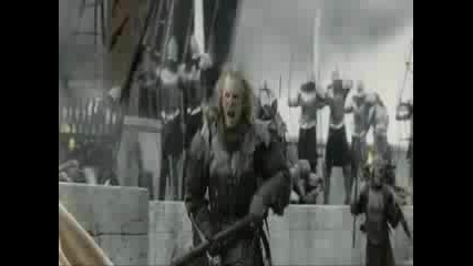 Lord Of The Rings Gandalf The White Mage