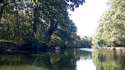 Река Ропотамо | Ropotamo river