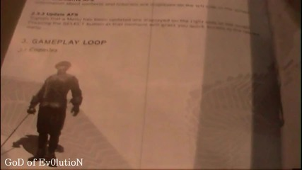 Unboxing Assassins Creed 2 Game of the Year Edition Ps3 Hd