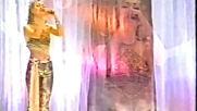 Награди Новфолк 2000 - Дияна - Тежка сълза(live) - By Planetcho