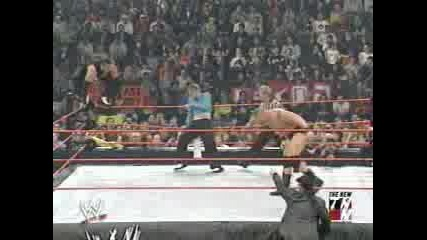 Wwe Matt & Jeff Vs. Brock Lesnar