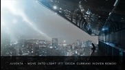 Juventa - Move Into Light (ft. Erica Curran) (koven Remix)