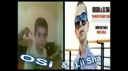 Hd .на Lil Sha -osi - Krisko _ Dj onur4o - На Никои не Рабувам .hew .2012
