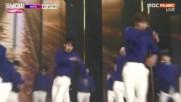 867.0614-6 Seventeen - Don`t Wanna Cry, [mbc Music] Show Champion E232 (140617)