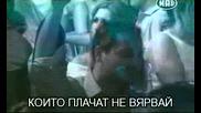 Notis Sfakianakis - Akou Vre File (превод)