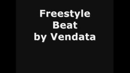 Freestyle Beat By Vendata