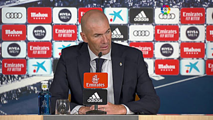 Spain: Managers react after Real Madrid held to draw by Valladolid