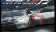 Nfs Shift 2 Unleashed Ost - Switchfoot - The Sound Shift 2 Cinematic Remix