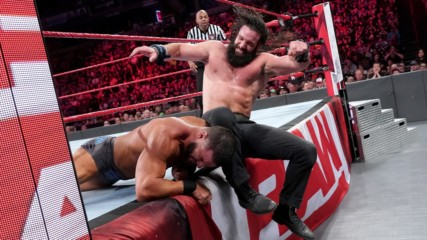 Боби Роди срещу Елиас Роу 21.05.2018