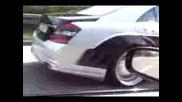 Mercedes S - Class W221 S550 Eagle Ii Asma