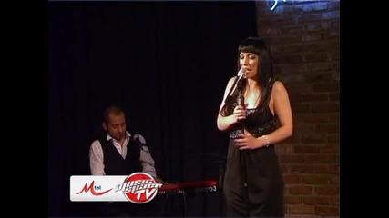 Мария Илиева - Акустичен концерт