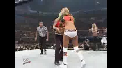 Wwe Survivor Series Beth Phoenix,Melina,Jillian Hall,Layla and Victoria vs Michelle McCool,Torrie Wilson,Kelly Kelly,Maria and M