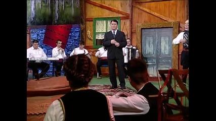 Sinovi Manjace - Tebi majko misli lete (BN Music Etno)