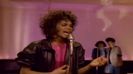 Whitney Houston - You Give Good Love ( Original video '1985) Hd 720p [my_touch]