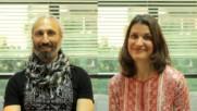 #азсъмплюседин със Златина Толева и Михаил Димов