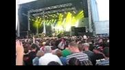 Rock Fest Kavarna - 02.07.2009