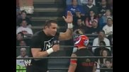 Wwe Smackdown 3.2.2006 Randy Orton, Rey Mysterio segment