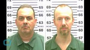 'She Thought It Was Love': Prison Worker Charmed by Escapee