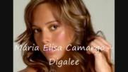 Mria Elisa Camargo - Digalee